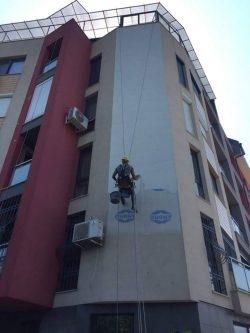 Фасадни ремонти